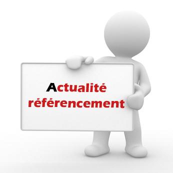 Ouverture du flux RSS de l'ACTUALITé du référencement | System ...