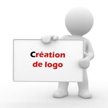 creation d'un logo d'entreprise
