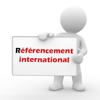 referencement international